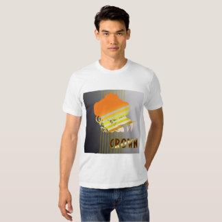 Camiseta básica de American Apparel Playera