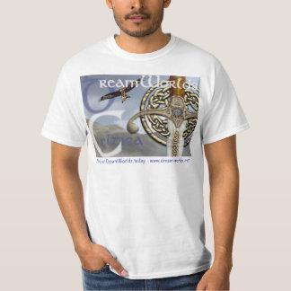 Camiseta básica de Celtica Playeras