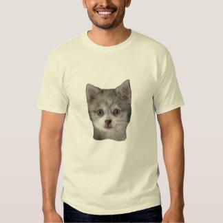 Camiseta básica de Kippy Poleras