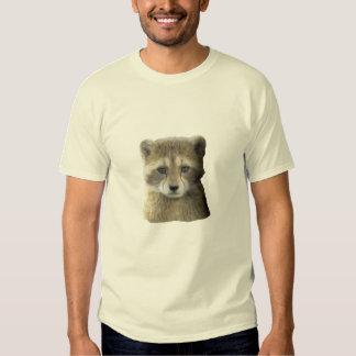 Camiseta básica de la estafa camisas