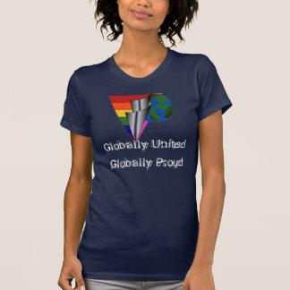 Camiseta básica de las señoras 2