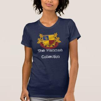 Camiseta básica de las señoras 2 playeras