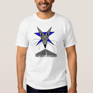 Camiseta básica de los estudios enojados de Ratt Playeras