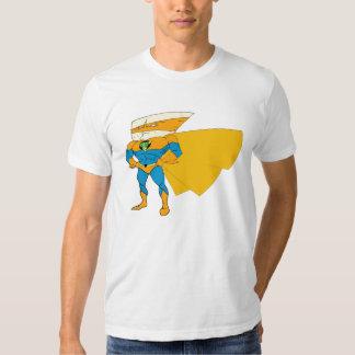 Camiseta básica de los héroes del Nacho Playeras