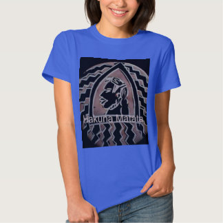 Camiseta básica de TZ del bongo Playera