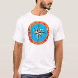 Camiseta básica de UDO