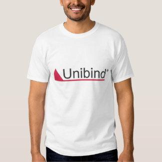 Camiseta básica de Unibind Playeras
