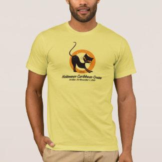 """Camiseta básica del AA """"de la travesía de"""