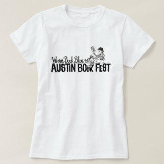 Camiseta básica del chica de ABF Playera