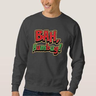 Camiseta básica del embaucamiento de Bah Sudadera