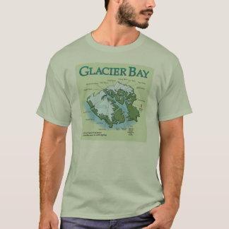 Camiseta básica del Glacier Bay 2