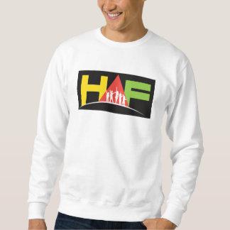 Camiseta básica del logotipo de HAF