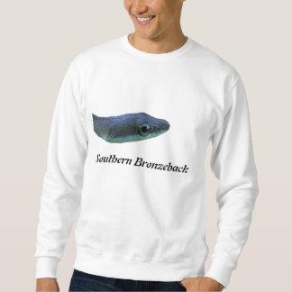 Camiseta básica meridional de Bronzeback