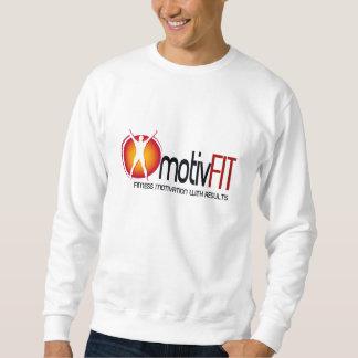 camiseta básica para hombre del motivFIT Sudadera