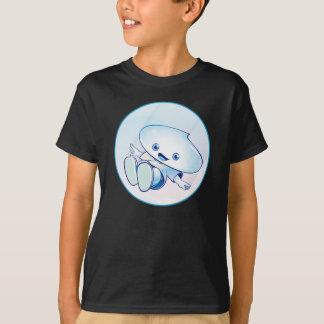 Camiseta básica Peque Gota.