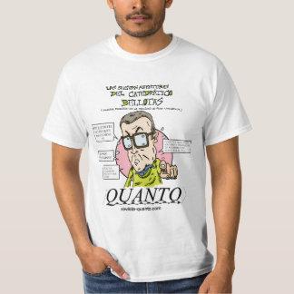 Camiseta Bellotera (barata) Playera