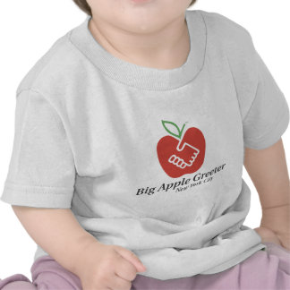 Camiseta Big Apple Greeter, Inc.