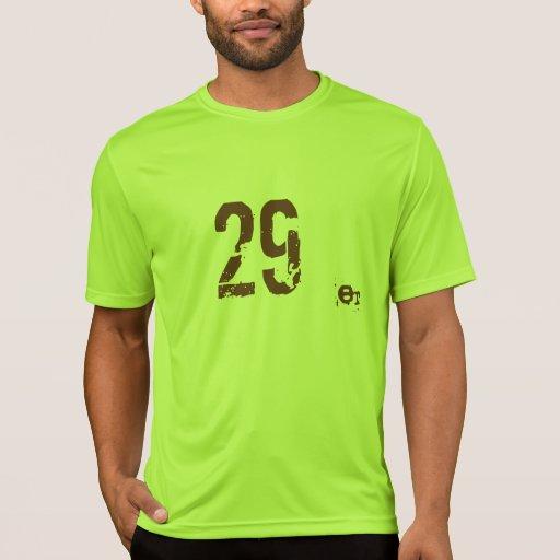 camiseta Biking de la montaña de 29er MTB