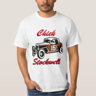 Camiseta bilateral Racearena del cupé 151 de