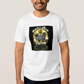 Camiseta blanca de los estudios del Golden State Camisas