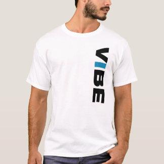 Camiseta (blanca) del AMBIENTE
