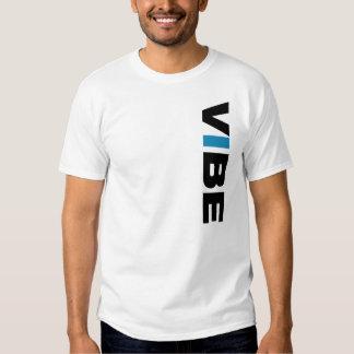 Camiseta (blanca) del AMBIENTE Polera