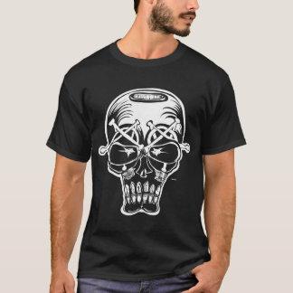Camiseta BlkssEE101 de Marc Vachon Evileyes