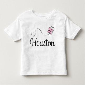 Camiseta bonita de Houston Tejas Polera