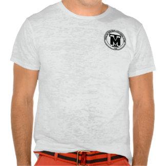 Camiseta Burnout (justa)