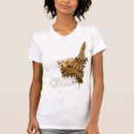 Camiseta cabida ATWF