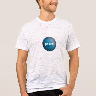 Camiseta cabida dinastía del vintage de la