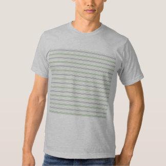 Camiseta cabida para hombre del pistacho Amara de Camisas