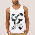 Camiseta calificada COL (cazador)