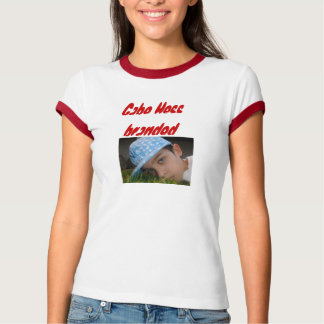 Camiseta calificada Hess de Gabe Polera