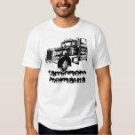 Camiseta camionero Pete Playeras