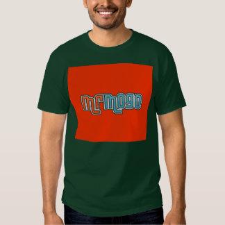 Camiseta chico verde oscuro frontal remera