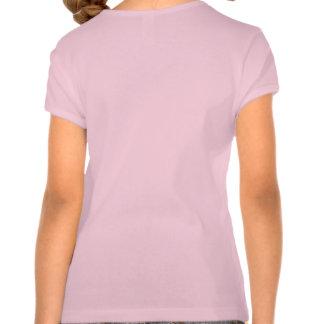 Camiseta china 1 de los chicas del Año Nuevo de Sa