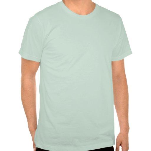 Camiseta chistosa de la institución mental de New