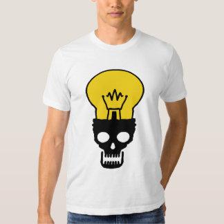 Camiseta: Ciencia Perversa Polera