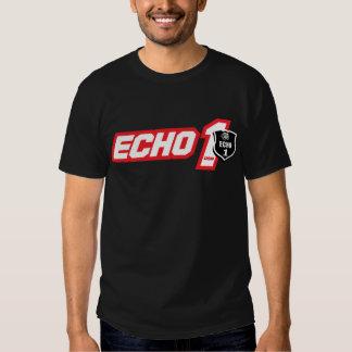 Camiseta clásica de Echo1USA Camisas