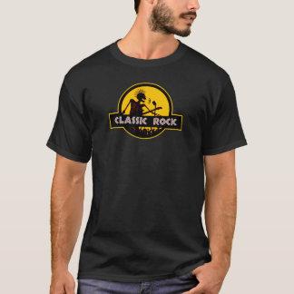 ¡Camiseta clásica de la roca! Playera