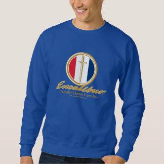 Camiseta clásica de los coches de Excalibur