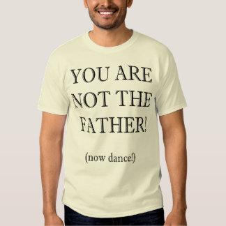 Camiseta clásica de Maury Playeras