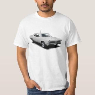 Camiseta clásica del coche del músculo del vintage camisas