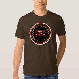 Camiseta clásica del emblema de Nissan Z Poleras
