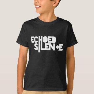 Camiseta clásica del logotipo del niño (opciones remeras