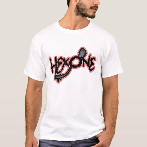 Camiseta clasificada del maleficio