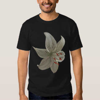 Camiseta con Lilly Playera