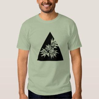 Camiseta con Pheonix tribal Playeras