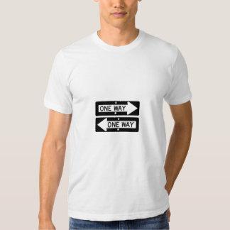 camiseta confusa del | camisas